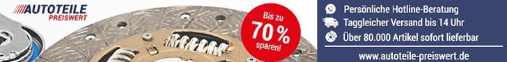 Autoteile-Preiswert