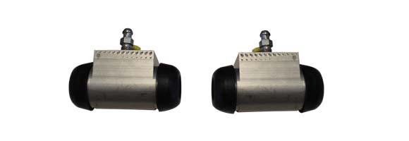 Radbremszylinder - Autoteile Preiswert