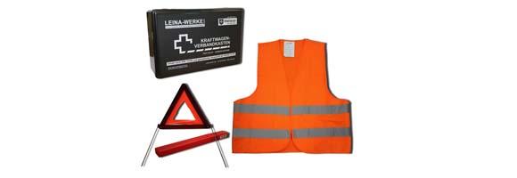 Sicherheits & Notfall